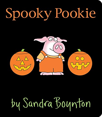 Spooky Pookie (Little Pookie) -