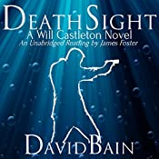 Death Sight: Will Castleton, Book 1 | David Bain