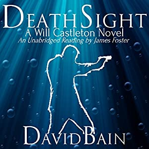 Death Sight Audiobook
