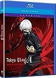 Tokyo Ghoul: Season Two [Blu-ray]