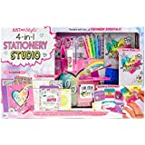 Just My Style 4-In-1 Stationery Studio by Horizon Group USA