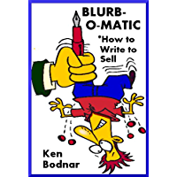 Blurb-O-Matic How To Write To Sell (English Edition)
