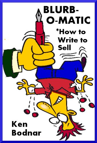 Blurb-O-Matic How To Write To Sell