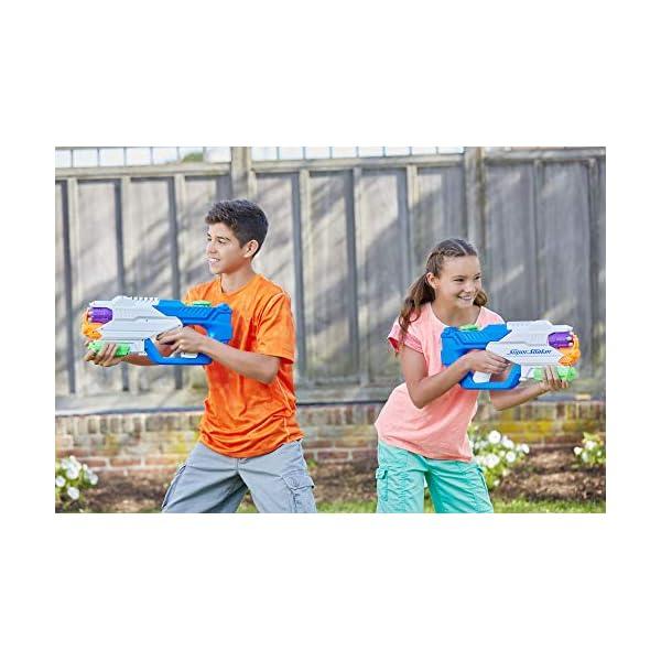 "'Hasbro Super Soaker b8246eu4–""dartfire pistola ad acqua 4 spesavip"