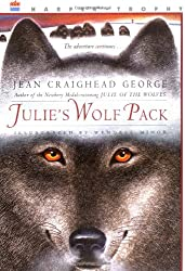 Julie's Wolf Pack (Julie Series)