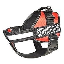 Ruff Hero Service Dog Vest
