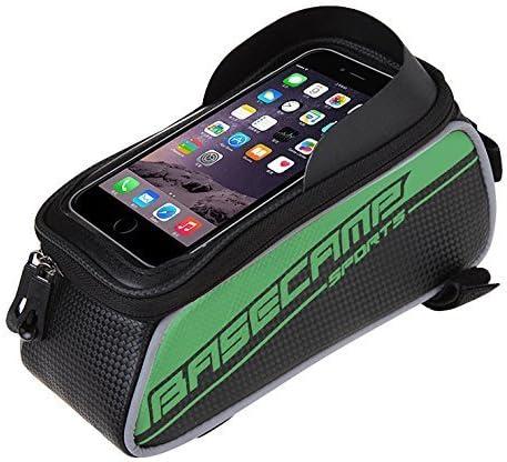 Borsa Bicicletta Borsa Bicicletta per quadro con smartphone scomparto waserdicht