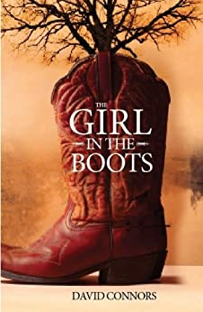 The Girl in the Boots by [Connors, David]
