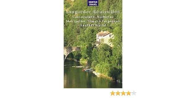 Languedoc-Roussillon: Carcassonne, Narbonne, Montpelier, Nîmes, Perpignan - Another World (Travel Adventures) (English Edition) eBook: Carr, Michael, Carr, Kelby: Amazon.es: Tienda Kindle