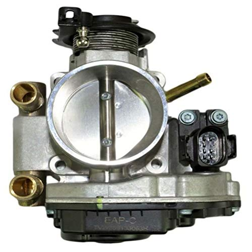 Throttle Body OE# 058133063H: