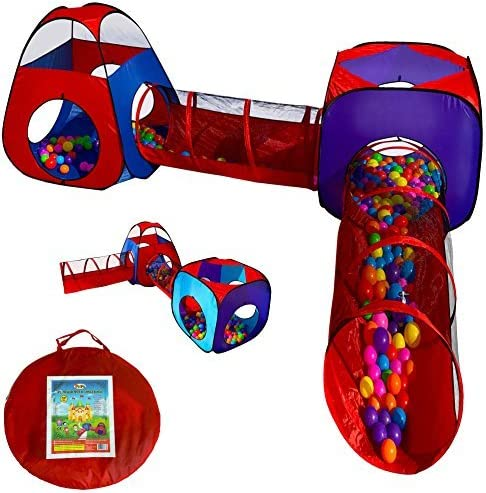Top 9 Best Ball Pit For Kids Mothers Love (2020 Reviews) 3