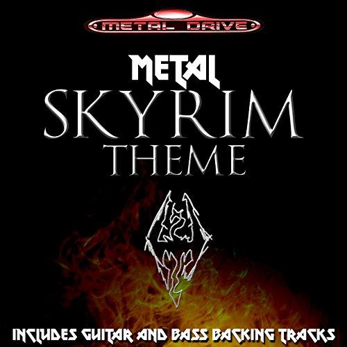 skyrim trailer mp3 download
