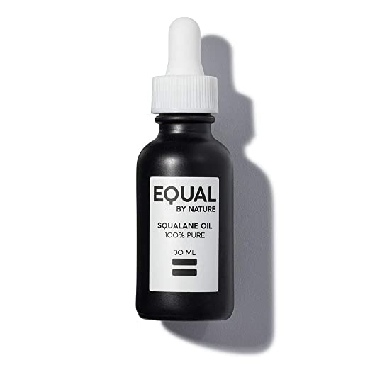 Equal by Nature Squalane Oil 100% Pure & Vegan