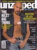 Unzipped Magazine July 2008 (T