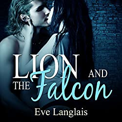 Lion and the Falcon