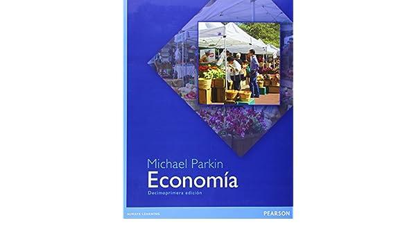 Parkin economia pdf michael