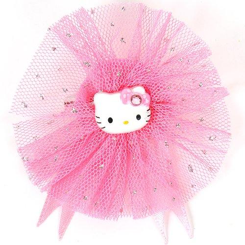 [Hello Kitty]Brooch Hana
