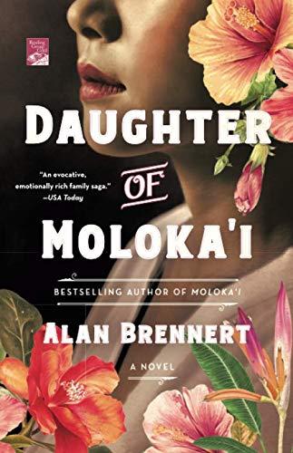 Daughter of Moloka