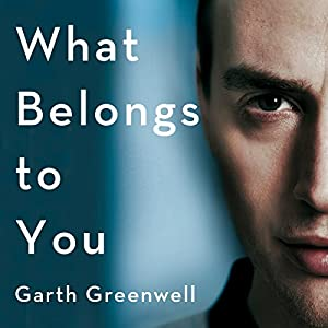 What Belongs to You Audiobook