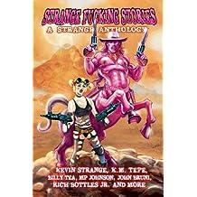Strange Fucking Stories