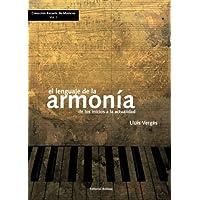 El lenguaje de la Armonia. De los inicios