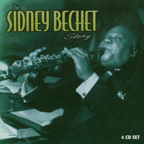The Sidney Bechet Story by Proper Box UK