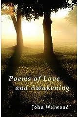 Poems of Love and Awakening Paperback