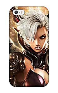 P19Z482V9F0WXNSV tera anime Anime Pop Culture Hard Plastic iPhone 5/5s cases