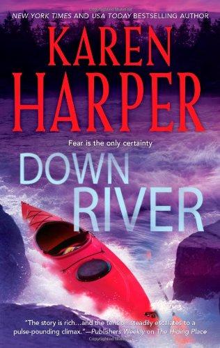 Down River Karen Harper product image