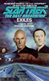 Exiles (Star Trek: The Next Generation, No. 14)