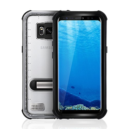 SHARKCASE IP68 Certified Full-body Underwater Protective Case