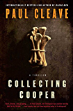 Collecting Cooper: A Thriller (Christchurch Noir Crime Series)