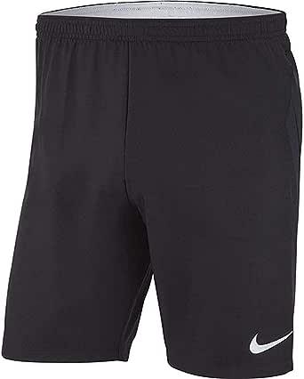 NIKE Y Nk Dry LSR IV W - Pantalones Cortos de Deporte Unisex niños