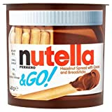 Nutella & Go 48g - Pack of 6
