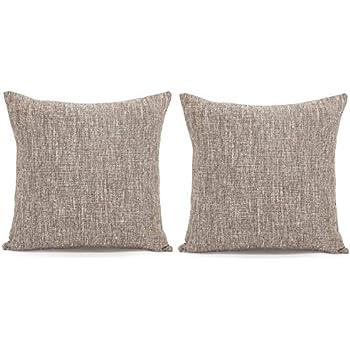 Amazon Acanva Extra Large Decorative Throw Pillow Cushion With Enchanting Extra Long Decorative Pillow