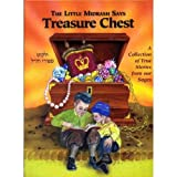 img - for The Little Midrash Says: Treasure Chest - A Collection of True Stories from our Sages book / textbook / text book