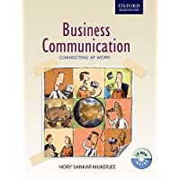 Business Communication: Connecting at Work (with CD)