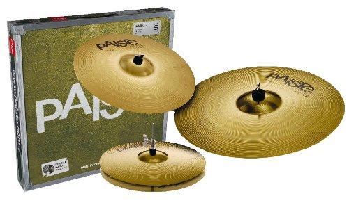 Paiste 101 Universal Cymbal Set