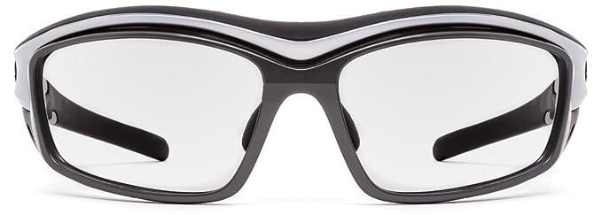 afc11713d9 Amazon.com  7eye Rocker Interchangeable Polarized SharpView Sunglasses