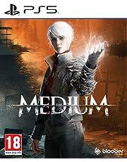 Unbekannt The Medium (Box UK)