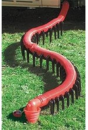 Valterra RV Trailer LLC 20' SLUNKY Sewer Hose Support Sewer Hose Support