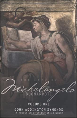 how did michelangelo die