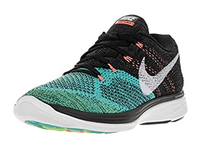 on sale e1db6 1ea35 Nike Flyknit Lunar3 Running Shoes