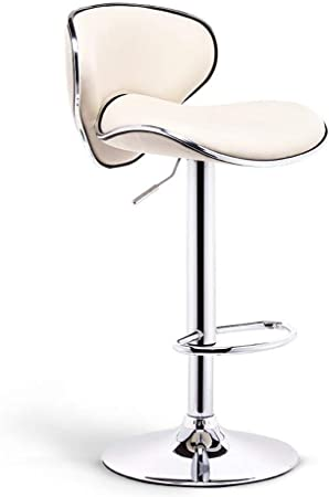 YZjk Chaise de Bar Chaise de Bar relevable et rotative