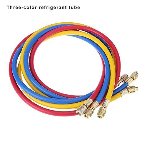 FidgetFidget Charging Hoses Tube 3pc 1.5m AC 1/4