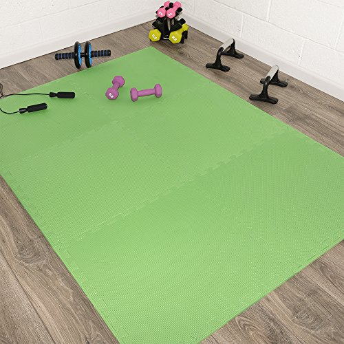 Amazon Com Silk Road Concepts Sr Efm T24 Green Exercise