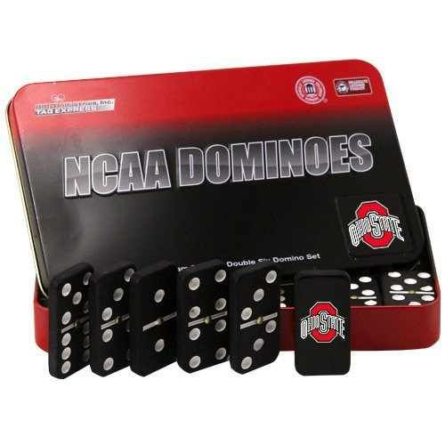 Domino S Car Top Tile