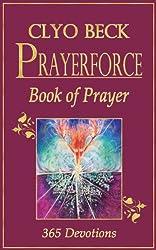 Prayerforce Book of Prayer
