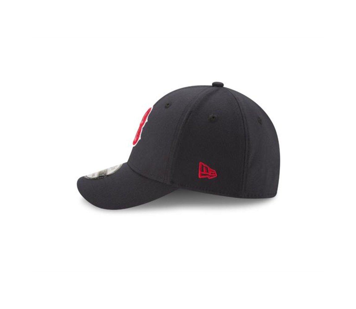 new styles 4eba8 5e506 New Era MLB JR Game Team Classic 39THIRTY Stretch Fit Cap, Baseball Caps - Amazon  Canada