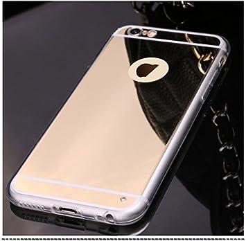 custodia iphone 6 specchio